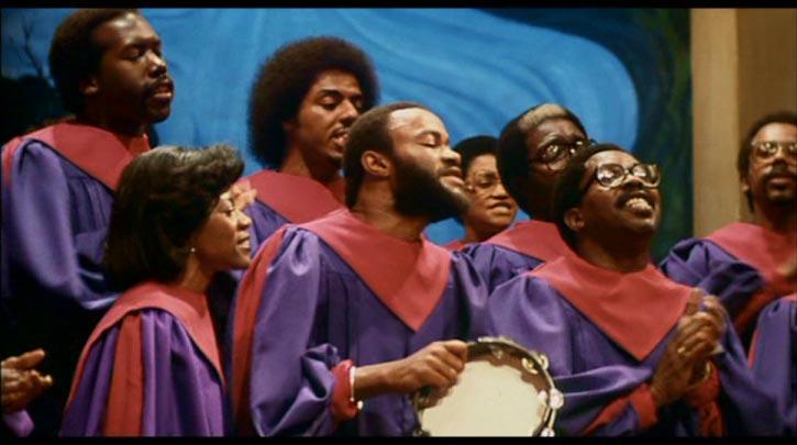 Chorale Gospel Bretagne